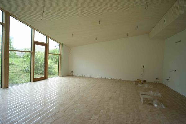 Fußboden Verlegen Magdeburg ~ Freie waldorfschule magdeburg juli das parkett wird